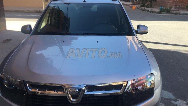 Voiture Dacia Duster 2014 au Maroc  Diesel  - 6 chevaux