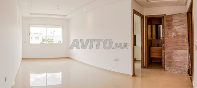 Appartements Standing à Sala Al Jadida - 4