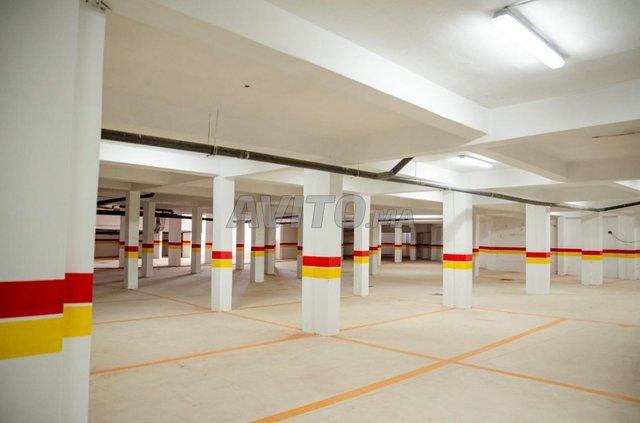 Appartements Standing à Sala Al Jadida - 7