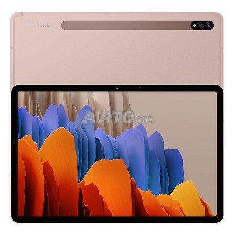 Galaxy Tab S7 Avec Pochette gratuite - 1