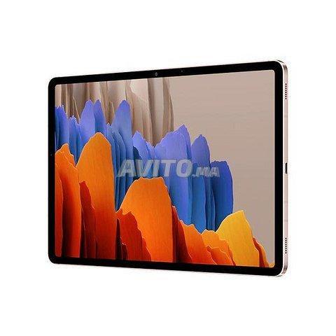 Galaxy Tab S7 Avec Pochette gratuite - 6