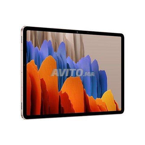 Galaxy Tab S7 Avec Pochette gratuite - 5
