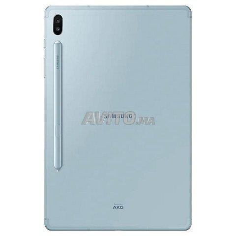Galaxy Tab S6 Lite Blue - 4