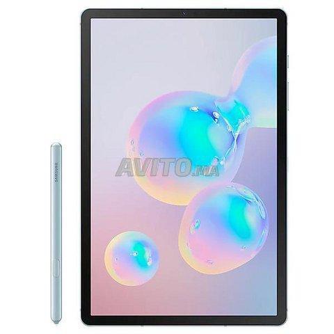 Galaxy Tab S6 Lite Blue - 3