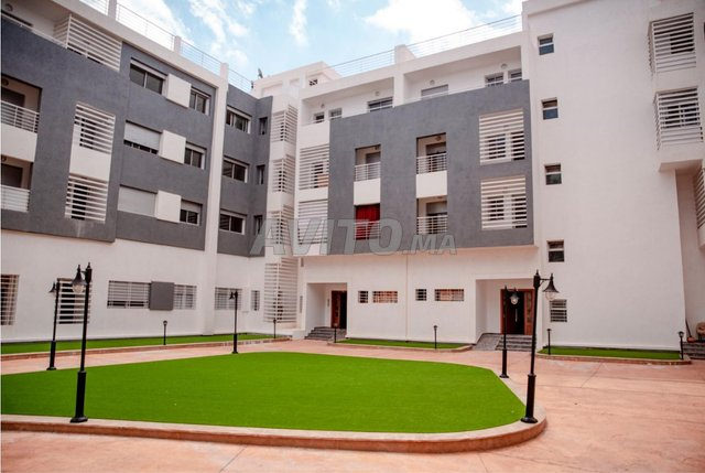 Appartements Standing à Sala Al Jadida - 1