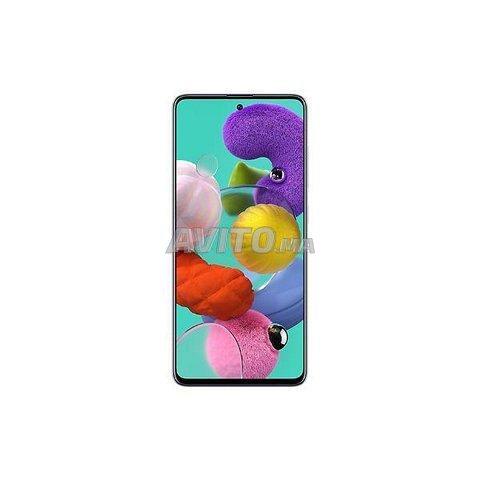 Samsung Galaxy A51 - 6