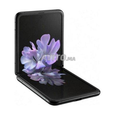 Samsung Galaxy Z Flip Black - 2