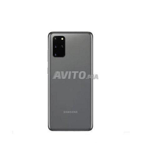 Samsung Galaxy S20 PLUS BLACK - 3