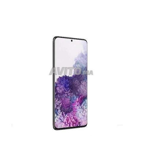 Samsung Galaxy S20 PLUS BLACK - 5