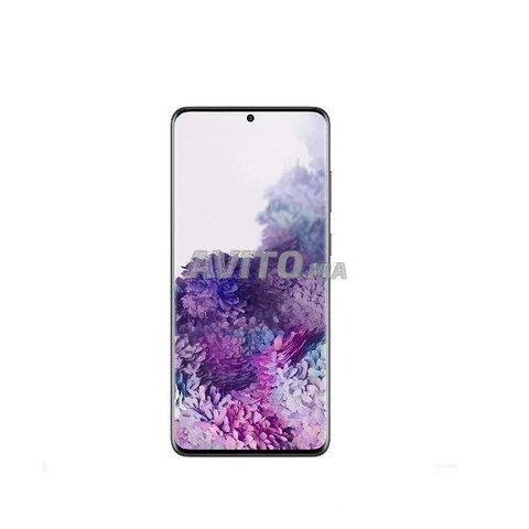 Samsung Galaxy S20 PLUS BLACK - 4