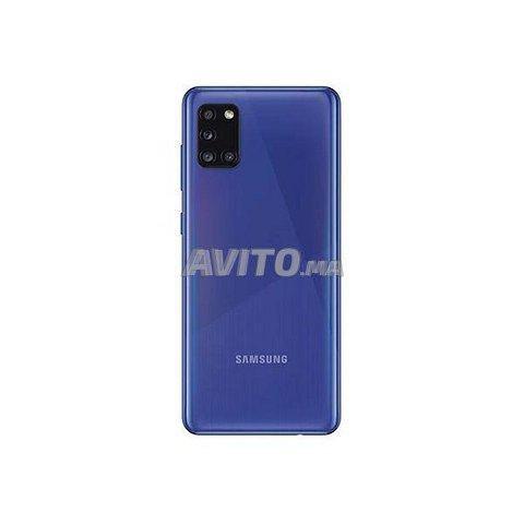 Samsung Galaxy A31 - 7