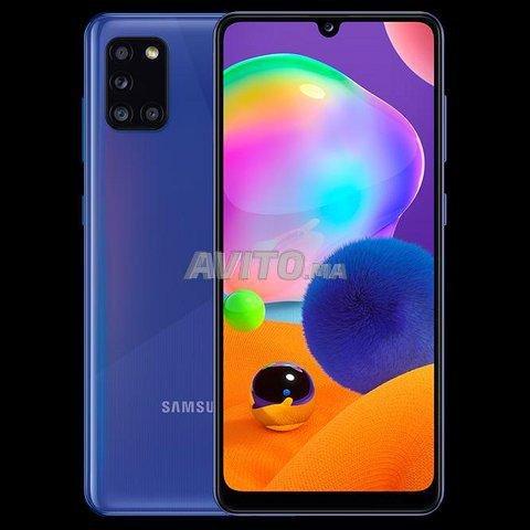 Samsung Galaxy A31 - 5