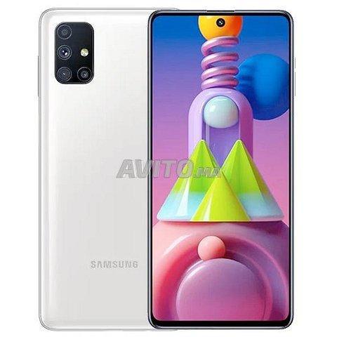 Samsung Galaxy M51 - 4