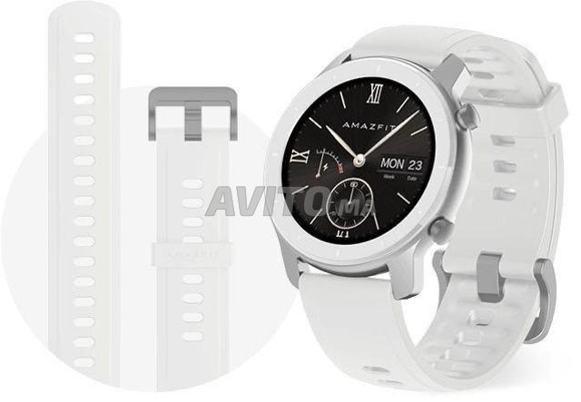Montre Amazfit GTR 42mm / Watch Amazfit - 5