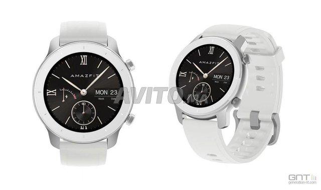Montre Amazfit GTR 42mm / Watch Amazfit - 1