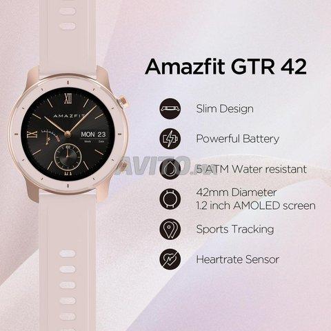 Montre Amazfit GTR 42mm / Watch Amazfit - 3