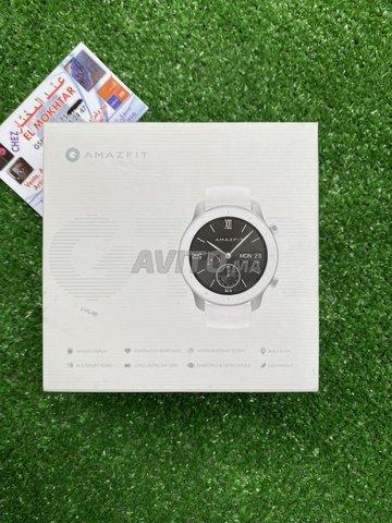 Montre Amazfit GTR 42mm / Watch Amazfit - 4