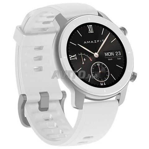 Montre Amazfit GTR 42mm / Watch Amazfit - 2