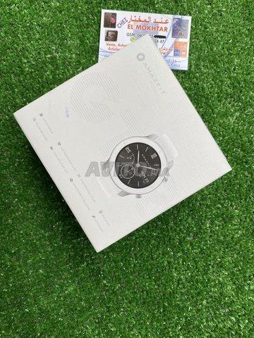 Montre Amazfit GTR 42mm / Watch Amazfit - 8