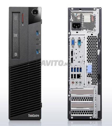 Lenovo ThinkCentre M93p Core i5 gén 4 Ram 8 /128GB - 1