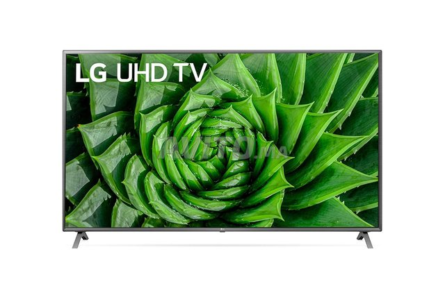 LG 86'' SMART TV UHD 4K Model 2020 - 1