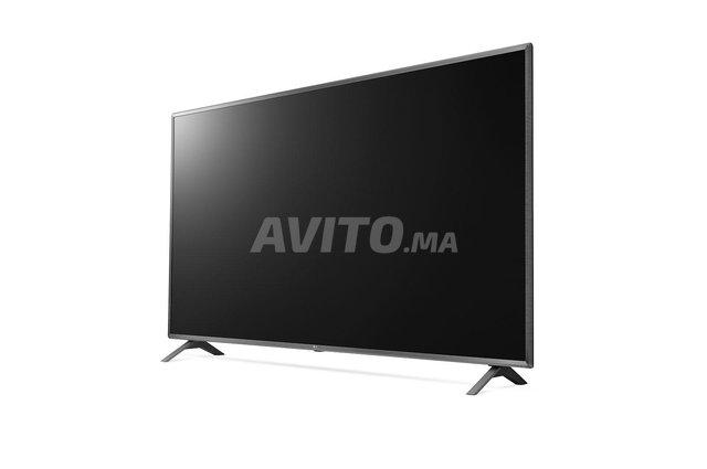 LG 86'' SMART TV UHD 4K Model 2020 - 2