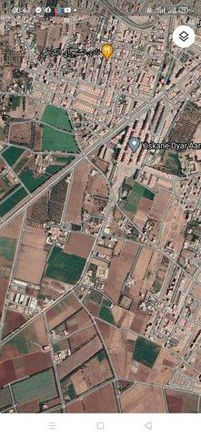 قطعة أرضية للبيع المساحه 150 متر عريض 2  - 3