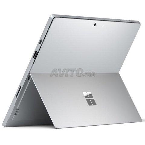 Microsoft Surface Pro 7 i7-1065G7 16G 512G -Azerty - 1