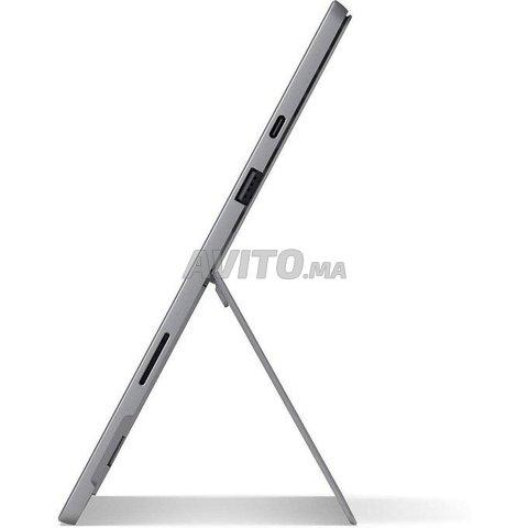 Microsoft Surface Pro 7 i7-1065G7 16G 512G -Azerty - 3