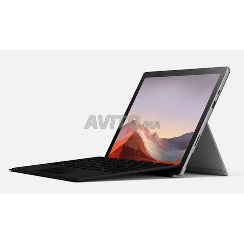 Microsoft Surface Pro 7 i7-1065G7 16G 512G -Azerty - 4