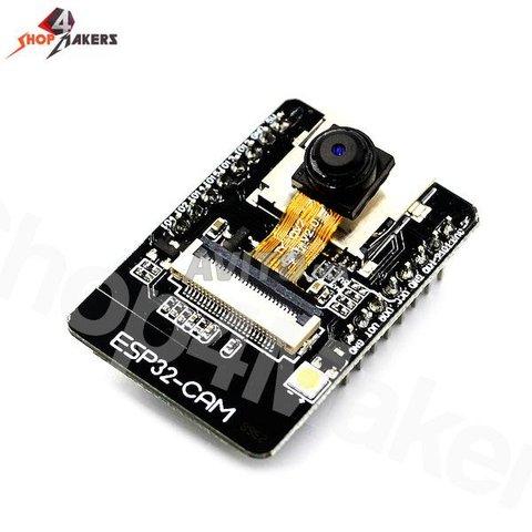 ESP32 CAM OV2640 avec WiFi Bluetooth et Camera - 1