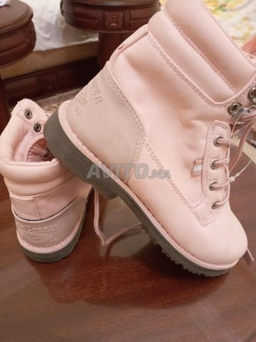 chaussures fille  - 1