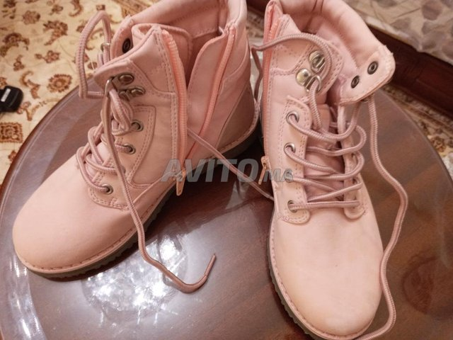 chaussures fille  - 3