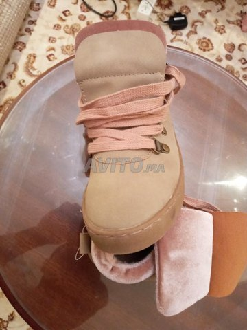 chaussures fille  - 5