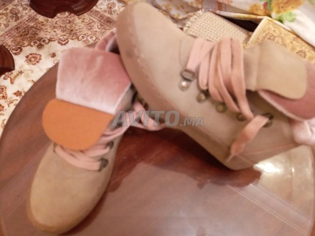 chaussures fille  - 6