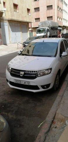 Dacia Logan  - 4