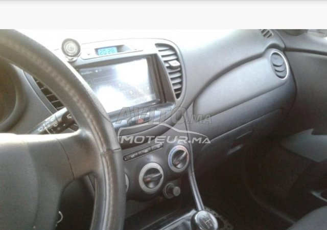 Voiture Hyundai I 10 2014 au Maroc  Essence  - 4 chevaux