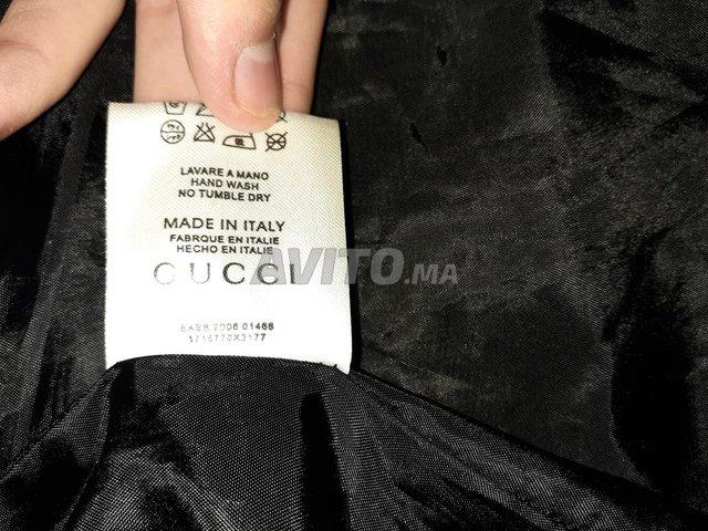 veste gucci originale  taille m - 3