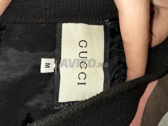 veste gucci originale  taille m - 4