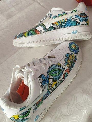 nike chaussure personalise