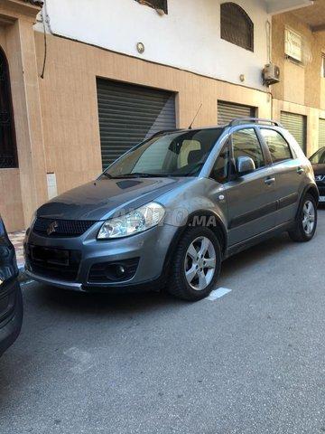Voiture Suzuki Sx4 2014 au Maroc  Diesel