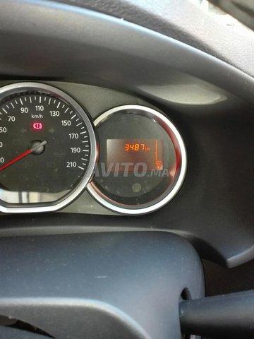 Voiture Dacia Sandero 2019 au Maroc  Diesel  - 6 chevaux