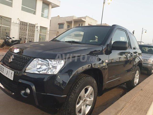 Voiture Suzuki Vitara 2012 au Maroc  Essence