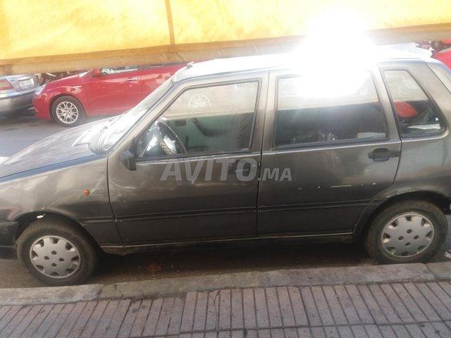 Voiture Fiat Uno 1996 au Maroc  Diesel  - 7 chevaux