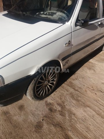 Voiture Fiat Uno 1999 au Maroc  Essence  - 6 chevaux