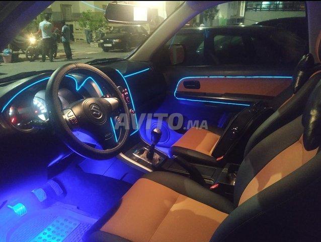 Voiture Suzuki Vitara 2012 au Maroc  Essence  - 9 chevaux
