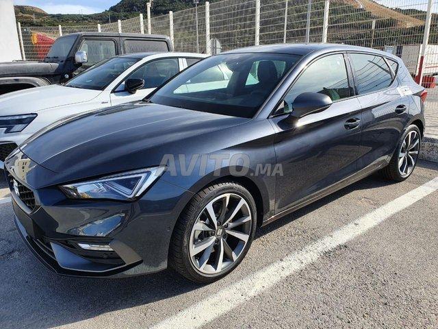 Voiture Seat Leon 2020 au Maroc  Diesel