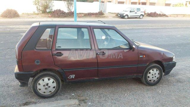 Voiture Fiat Uno 1995 au Maroc  Essence  - 6 chevaux