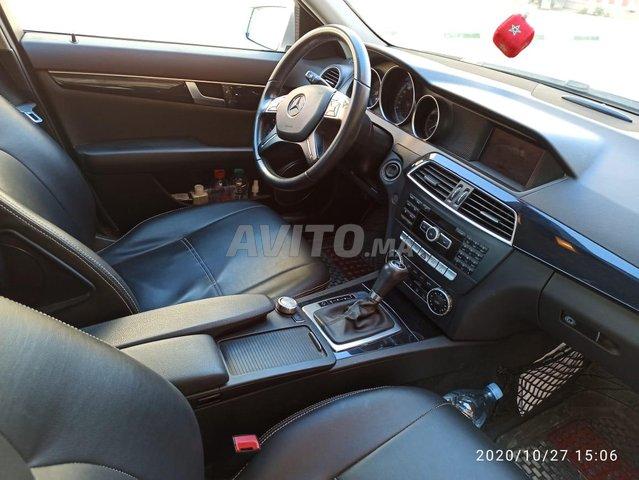 Voiture Mercedes benz 220 2014 au Maroc  Diesel
