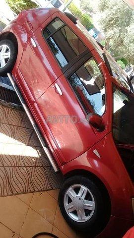 Voiture Dacia Sandero 2011 au Maroc  Diesel  - 5 chevaux